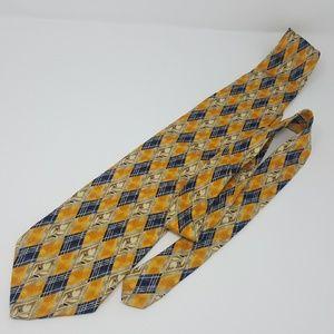Robert Talbott Studio Bigsby & Kruthers Men's Tie